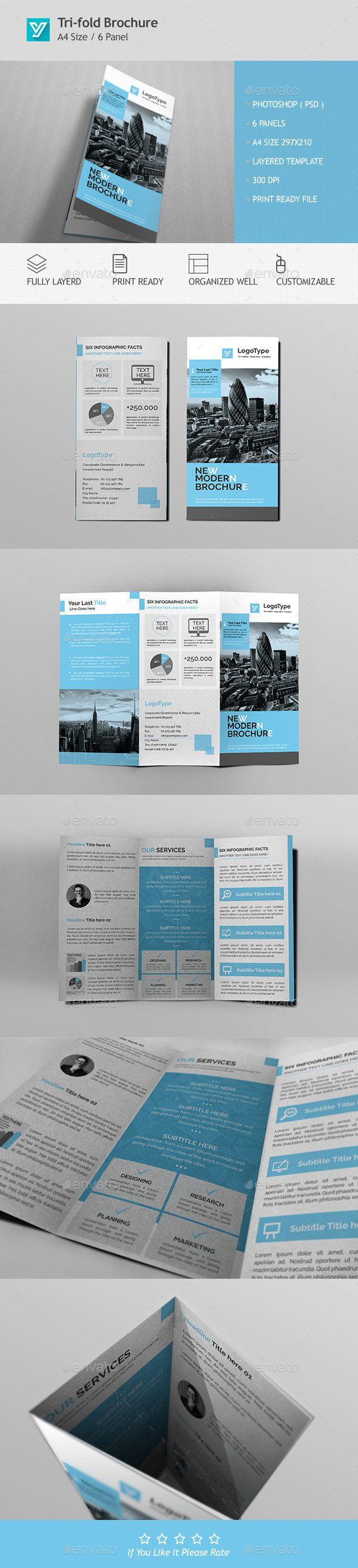 Best Law Firm Brochure Design Images On   Brochure