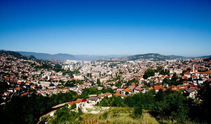 Dobré ráno - Sarajevo !
