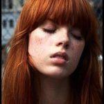 Ingwer Haar Farbe Trend – Bob Frisuren, Einfache Frisuren Diavortrag, Einfache Frisuren Bau