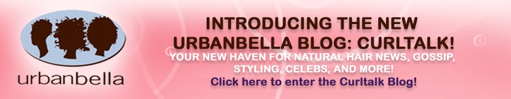 Welcome to Urbanbella, the naturally curly, kinky, wavy hair apothecary.