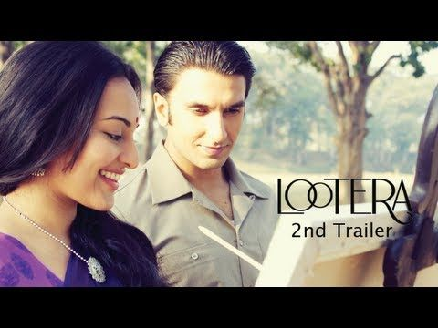 Lootera second trailer - Ranveer ditched Sonakshi