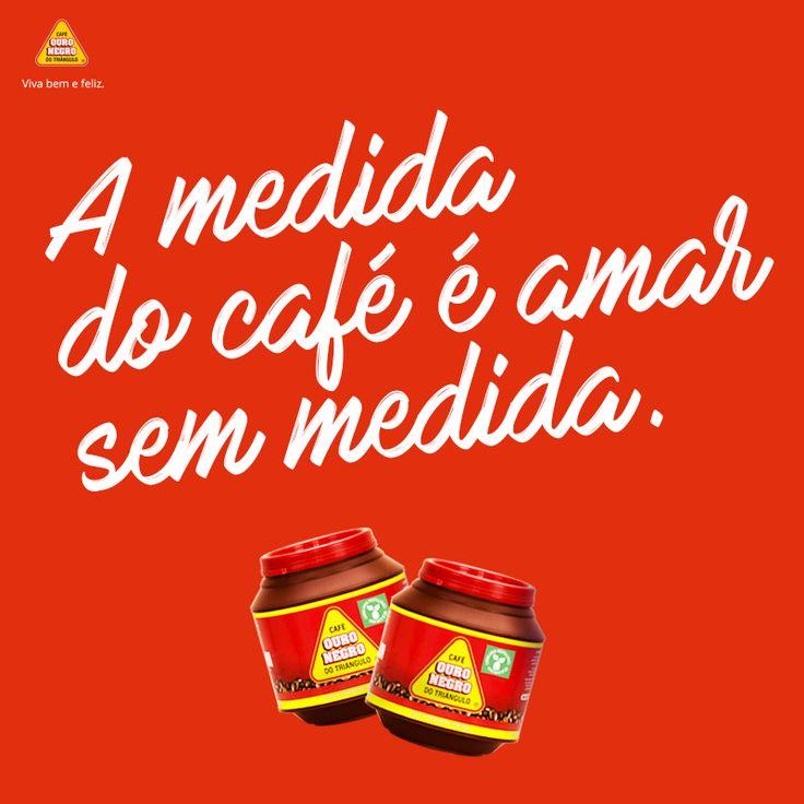 """👫 - No Brasil, o Dia dos Namorados é comemorado em 12 de junho - para os católicos, véspera do dia dedicado a Santo Antônio, também conhecido pela fama de """"casamenteiro"""". Mas em boa parte do mundo, principalmente em países do hemisfério norte, a data é celebrada em 14 de fevereiro, naquele que é denominado Dia de São Valentim.  Feliz Dia dos Namorados! Viva bem e feliz! 💘  #café #caféouronegro #vivabemefeliz #diadosnamorados"""