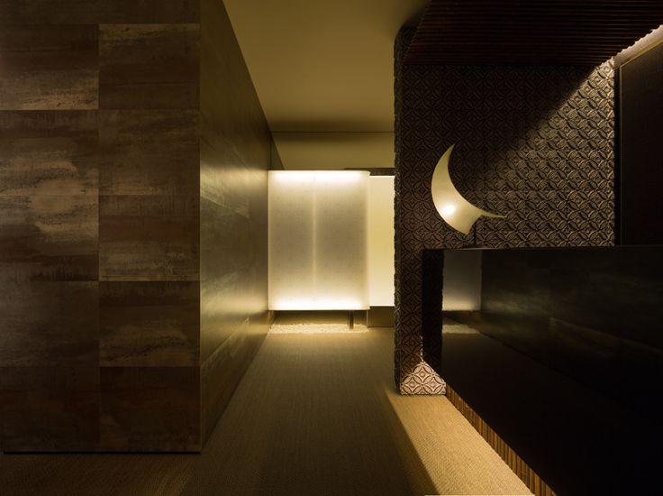 Bars And Restaurants Interior Design