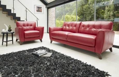 Design and Comfort collection from Sofology