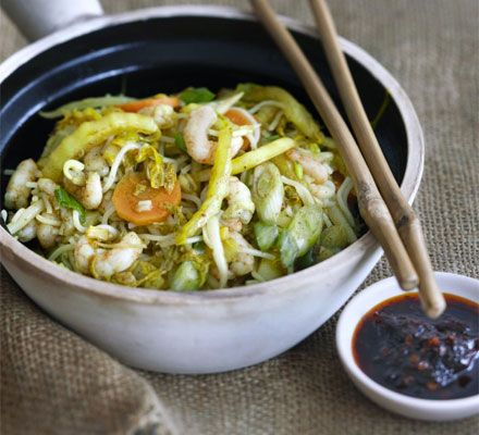 18 best easy recipes images on pinterest chinese food easy this chinese takeaway favourite is much tastier and healthier when made at home and forumfinder Images