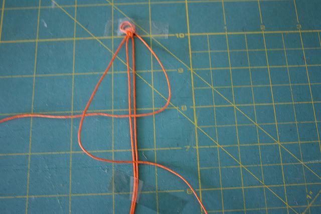 hempbracelet DIY - 15