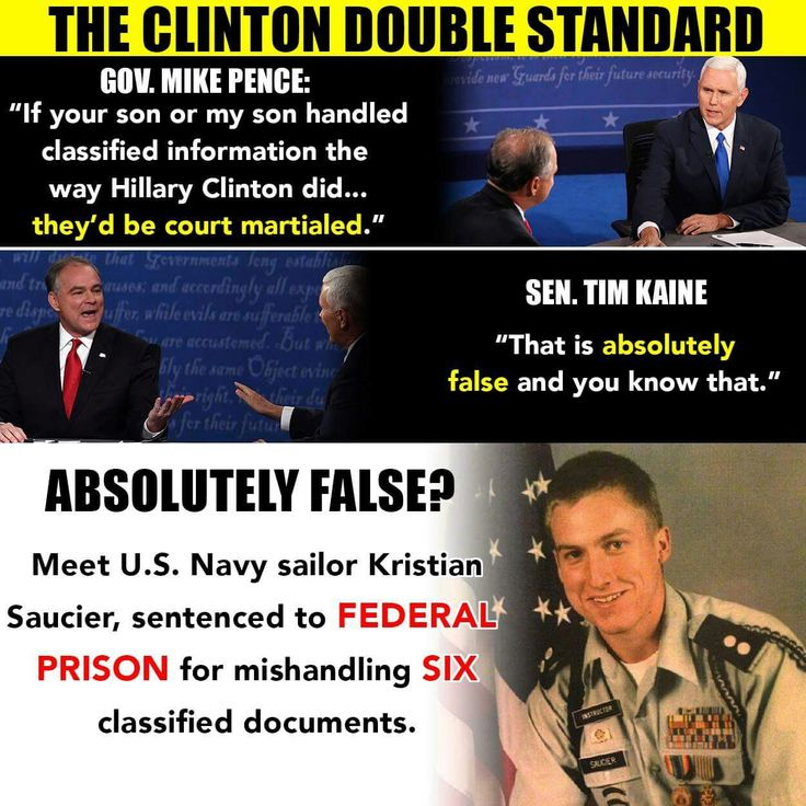 24 Unknown Facts about Hillary Clinton Absolutely false huh? Kaine lies just like Hillary no surprise there.