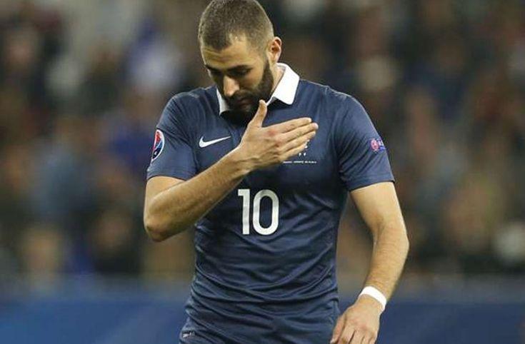 Berita Bola: 'Benzema Tak Dihukum, Bisa Kembali ke Timnas Prancis' -  https://www.football5star.com/berita/berita-bola-benzema-tak-dihukum-bisa-kembali-ke-timnas-prancis/