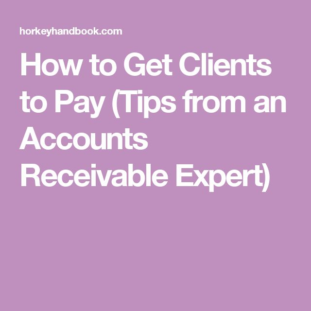 14 best Accounts Receivable images on Pinterest Cycling, Small - bill receivables