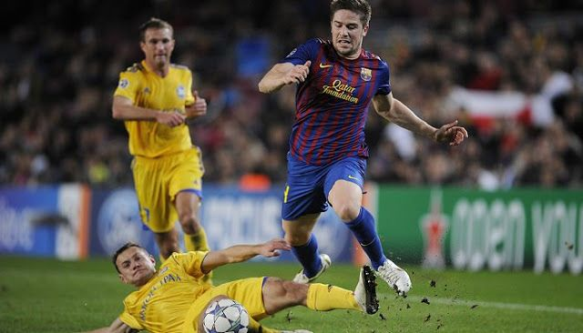 Barcelona vs Bate Borisov en vivo: http://www.envivofutbol.tv/2015/10/ver-partido-barcelona-vs-bate-borisov-en-vivo.html