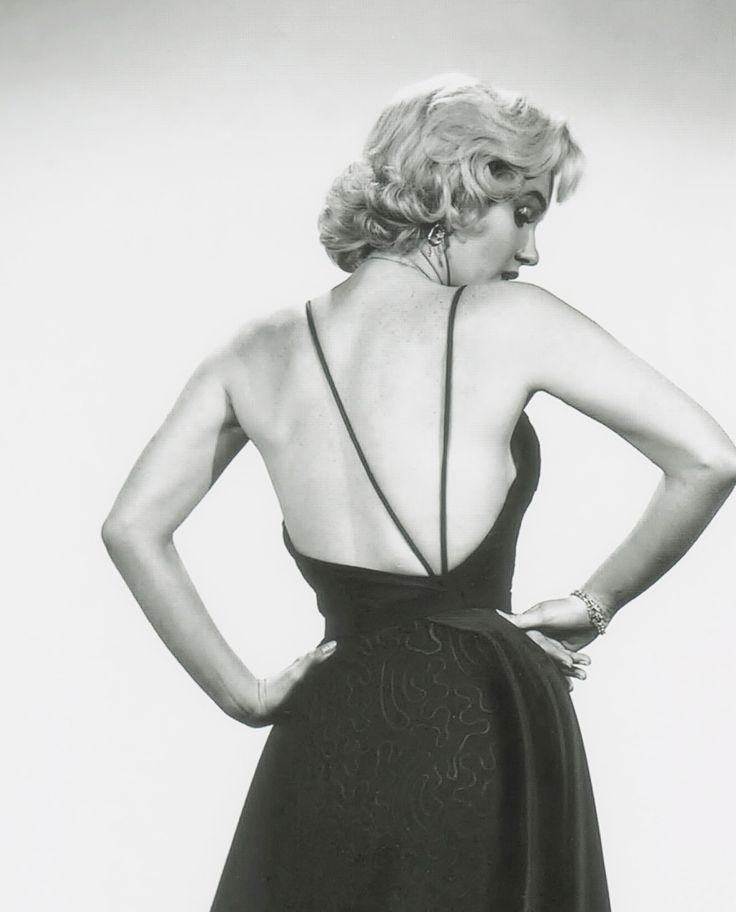 Marilyn Monroe unterzeichnet Aktkalender Avalon