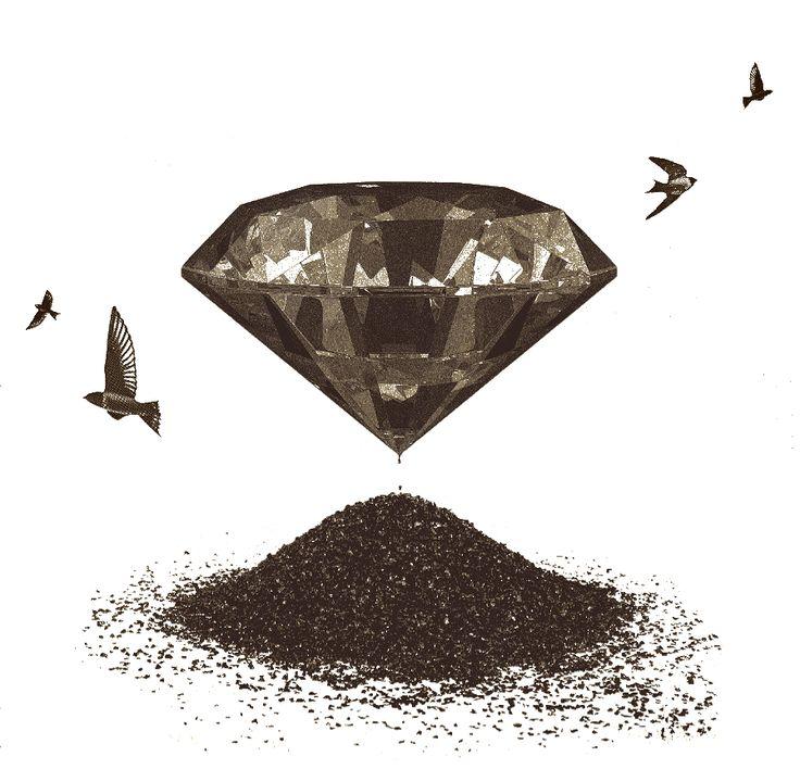 Kaizers Orchestra Diamond to coal