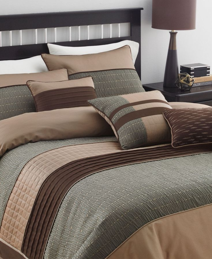 Riverbrook Home Lexia 7 Pc Queen Comforter Set & Reviews