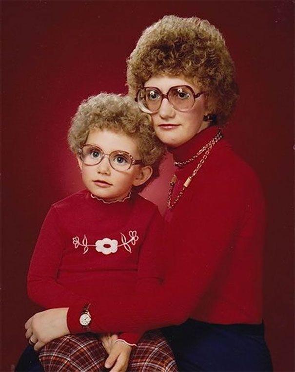 Fun | De kapsels uit de jaren 80 en 90 waren pure kindermishandeling