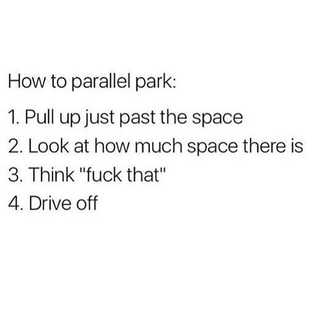 Best 25+ Parallel parking ideas on Pinterest Parallel parking - valet parking resume