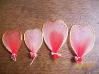I love making nylon stocking butterflies. Firstly, because they are easy to make and they look really pretty. So I decided to put down some ...