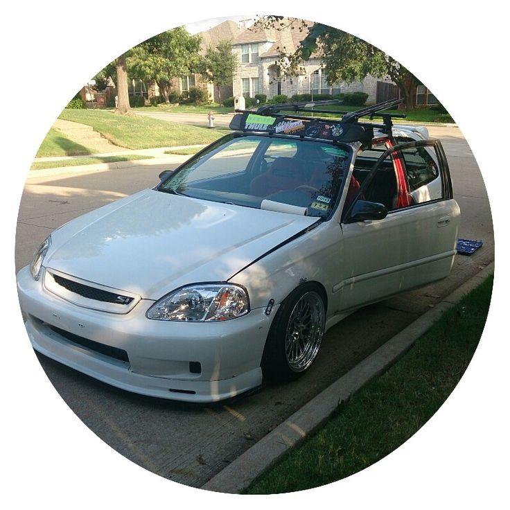 36 best Ek hatch images on Pinterest | Honda civic, Cars and Honda s
