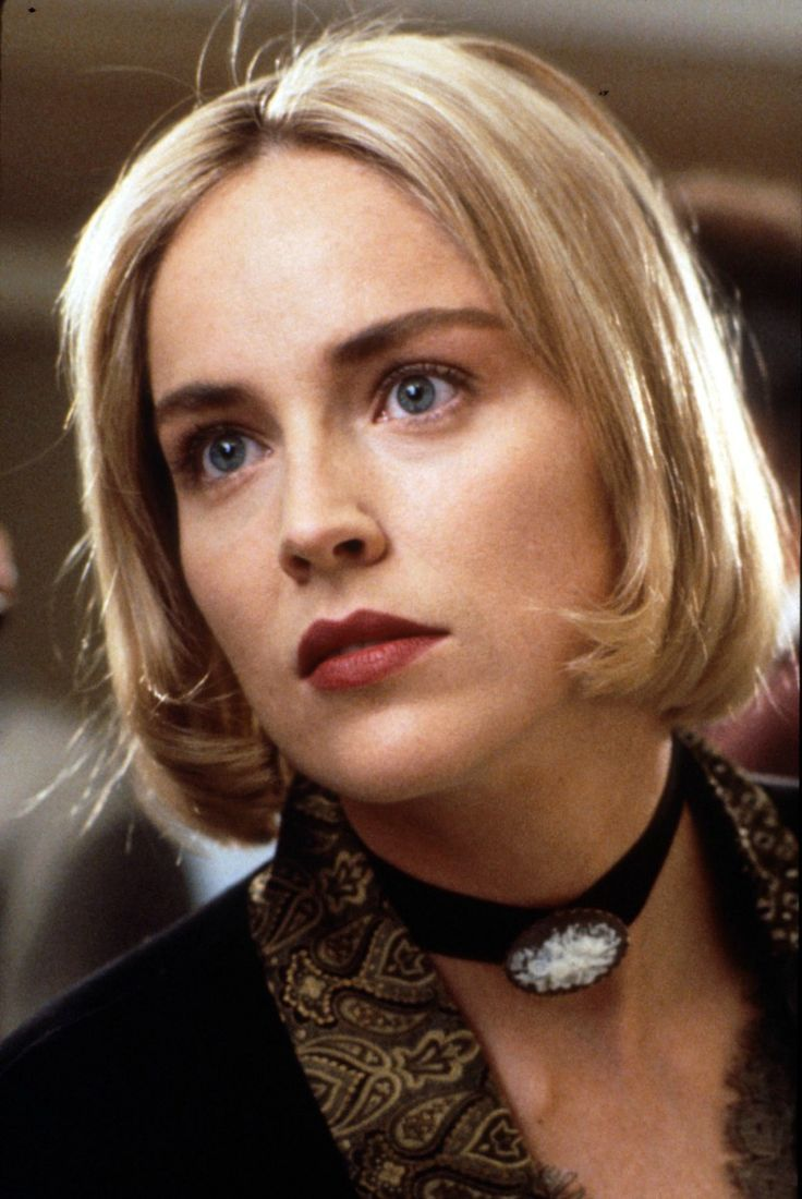 sharon stone sliver tumblr - Google Search