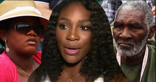 Serena Williams' stepmom accuses Tennis star of 'bullying' and sending her packing out of her marital home