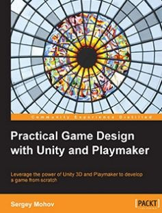 Practical Game Design with Unity and Playmaker free download by <p>Sergey Mohov</p> ISBN: <p>9781849698108</p> with BooksBob. Fast and free eBooks download.  The post Practical Game Design with Unity and Playmaker Free Download appeared first on Booksbob.com.