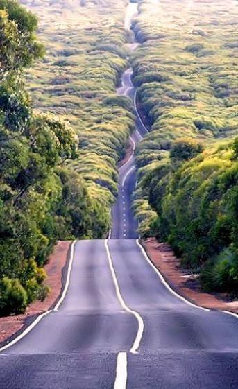 Great Ocean Road, Victoria, Australia