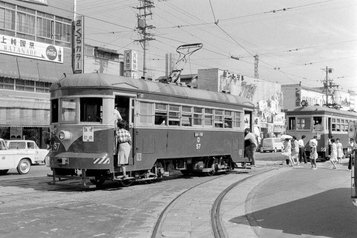 Trolleys, Trams,   Share