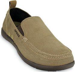 Crocs Men's Walu Loafers for $25  free shipping #LavaHot http://www.lavahotdeals.com/us/cheap/crocs-mens-walu-loafers-25-free-shipping/166984?utm_source=pinterest&utm_medium=rss&utm_campaign=at_lavahotdealsus