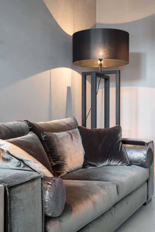 Boele Lounge bestseller Interiors DMF in velvet!
