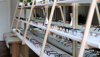 STEVE ALAN GLASSES! Order or Pickup your Prescription Glasses at a Steven Alan Location