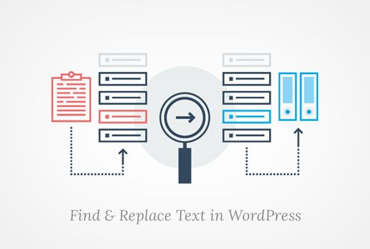 Want to find and replace text in your WordPress database? We will show you the best find and replace plugin for WordPress as well as the SQL query method.