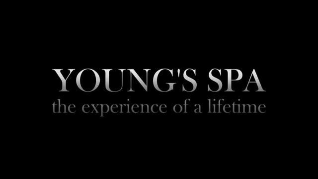 Young's Spa Promo