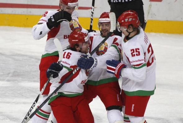 sport in belarus essay Details about sports, sporting events and sports people from belarus.