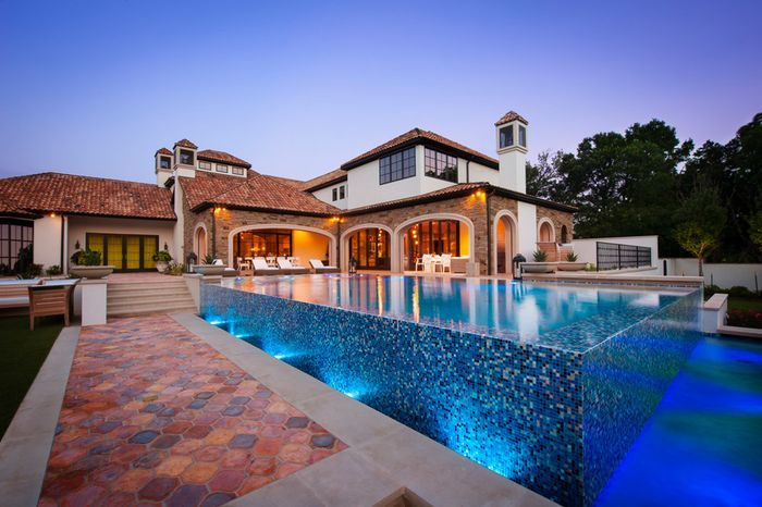 Golf Champion Jordan Spieth Just Picked Up This $8.5M Dallas Mansion