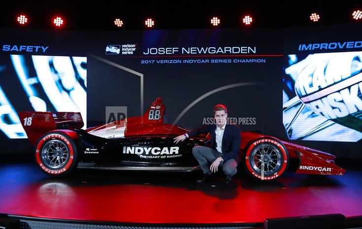 """DETROIT /January 16, 2018(AP)(STL.News)— IndyCar unveiled its 2018 race car — and Mario Andretti is evidently a fan. """"I hear a lot of positives, and there is a negative in all this,"""" the 77-year-old Andretti said playfully. """"I don't have a ride yet.... Read More Details: https://www.stl.news/indycar-unveils-2018-race-car-at-auto-show-in-detroit/68557/"""