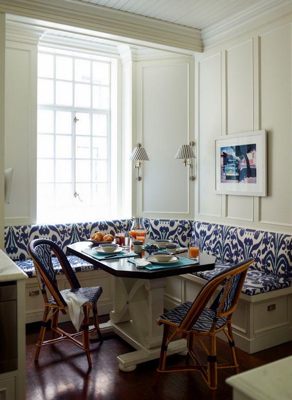 Best 25 kitchen corner booth ideas on pinterest corner breakfast nooks kitchen bench seating - Corner booth kitchen ...