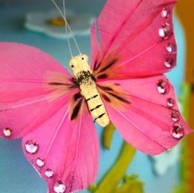 Butterflies party ideas