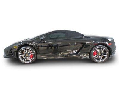 2013 Lamborghini Gallardo LP 560-4 Spyder  $194,722 http://www.iseecars.com/used-cars/used-lamborghini-for-sale