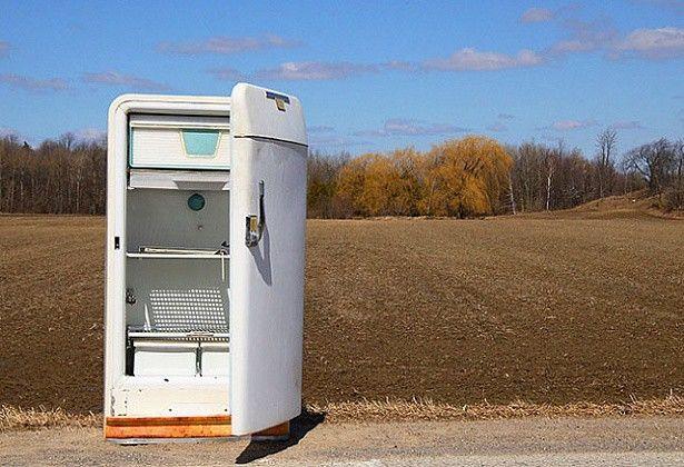 9 новых способов использования холодильника