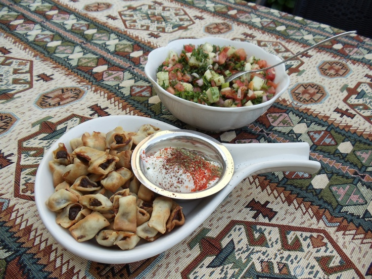 The 25 best armenian christmas ideas on pinterest for Anoush middle eastern cuisine