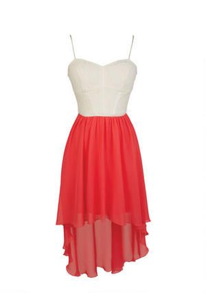 Justice Daddy Daughter Dance Dresses Red 7 And 8 Grade