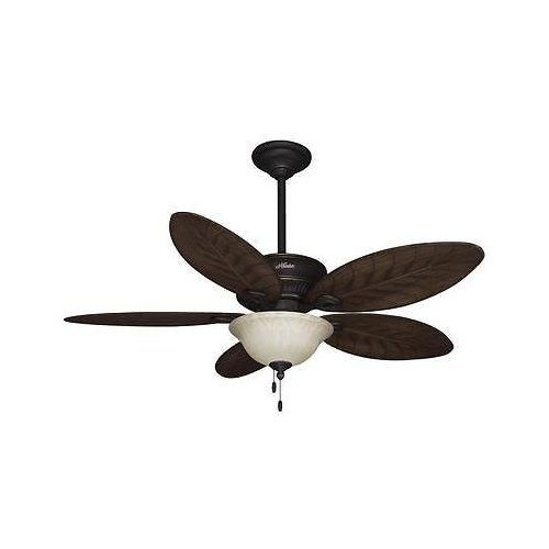 Emerson CF135DBZ Callito Cove 52 Indoor Outdoor Ceiling Fan Bronze