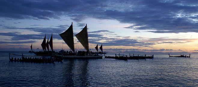 Waka Hourua  - Meet the voyagers & watch the Star Presentation