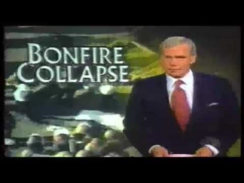 Texas A - Bonfire Remembrance 10th Anniversary.