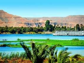 Ägypten - Hurghada & Safaga - weitere Orte Hurghada & Safaga