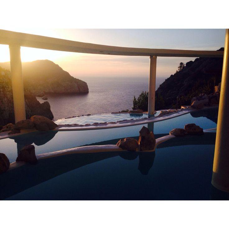 Hacienda Spa at Sunset, Ibiza