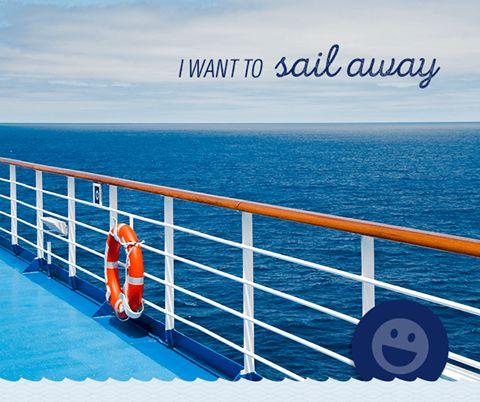 Η διάθεση για ταξίδια δεν μας εγκαταλείπει ποτέ!   #Minoan_escapes  Everyday mood!
