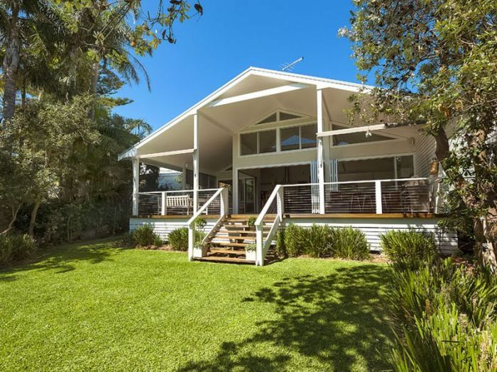 28 Tasman Road Avalon Beach House Sold -  28 Tasman Road  -  Photo 4