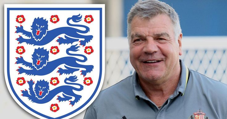 Sam Allardyce's managerial career in numbers as he gets set for England hotseat
