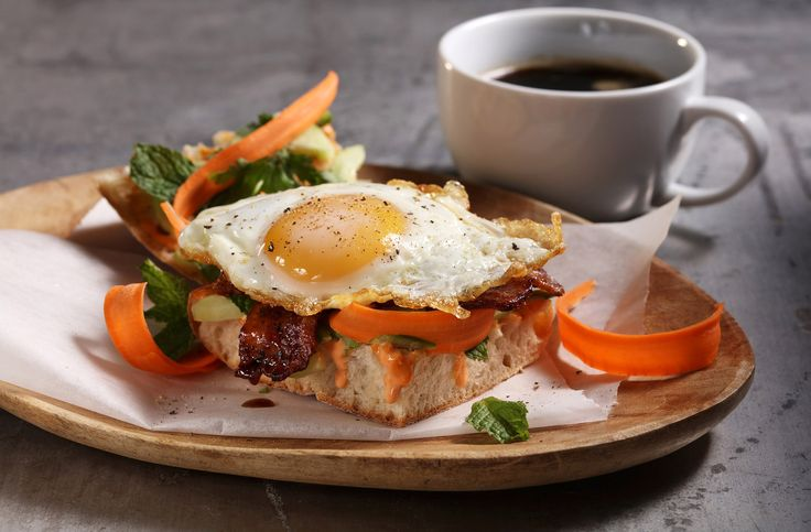 Sweet or savory? Quick weekday breakfast or leisurely Sunday morning? Among these breakfast recipes, there's something for everyone. Photo gallery compiled by Chicago Tribune's Lindsey Compton.