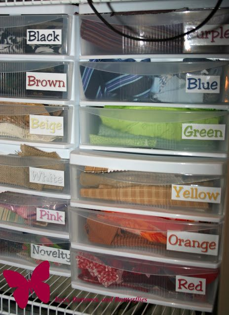 How do you store irregular fabric scraps? - Crafty Sewing Mamas! - BabyCenter